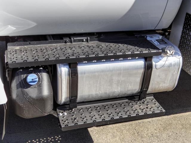 2021 Ford F-650 Regular Cab DRW 4x2, Scelzi SFB Stake Bed #FM0086 - photo 12