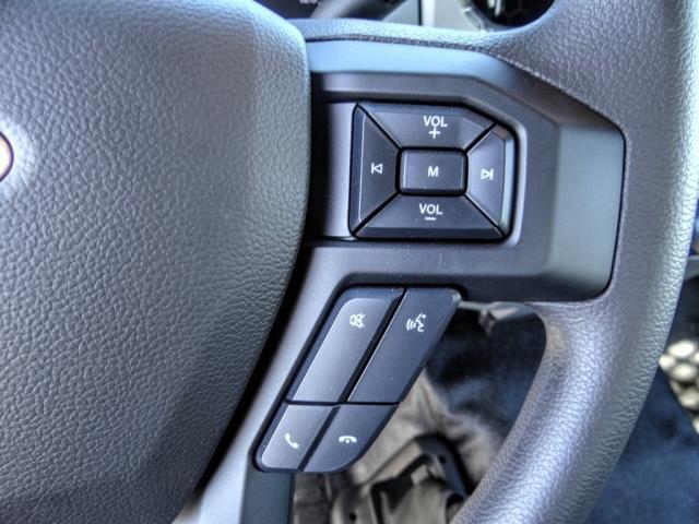 2021 Ford F-650 Regular Cab DRW 4x2, Scelzi SFB Stake Bed #FM0086 - photo 15