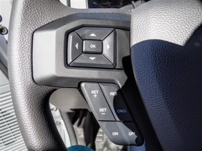 2021 Ford F-650 Regular Cab DRW 4x2, Scelzi SFB Stake Bed #FM0086 - photo 14