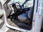 2021 Ford F-650 Regular Cab DRW 4x2, Scelzi SFB Stake Bed #FM0086 - photo 13