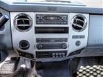 2021 Ford F-650 Regular Cab DRW 4x2, Scelzi SFB Stake Bed #FM0086 - photo 16