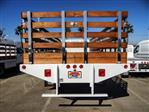 2021 Ford F-650 Regular Cab DRW 4x2, Scelzi SFB Stake Bed #FM0086 - photo 4