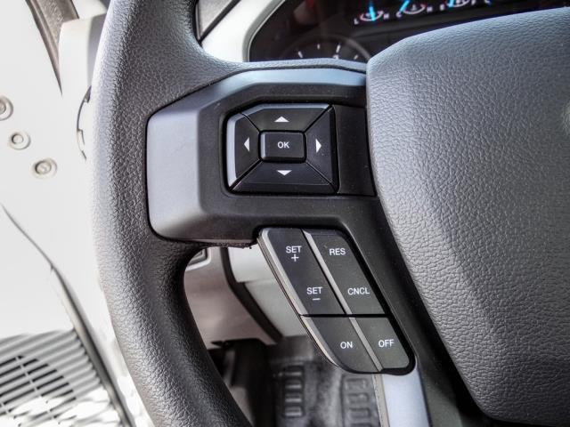 2021 Ford F-650 Regular Cab DRW 4x2, Scelzi SFB Flatbed #FM0093 - photo 13