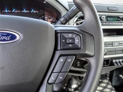 2021 Ford F-650 Regular Cab DRW 4x2, Scelzi SFB Flatbed #FM0093 - photo 14