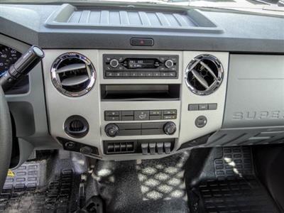 2021 Ford F-650 Regular Cab DRW 4x2, Scelzi SFB Flatbed #FM0093 - photo 15