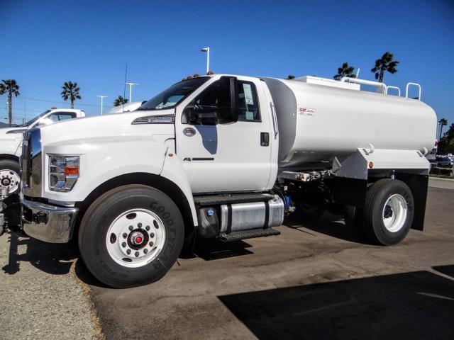 2021 Ford F-750 Regular Cab DRW 4x2, Scelzi Water Truck #FM0200 - photo 3