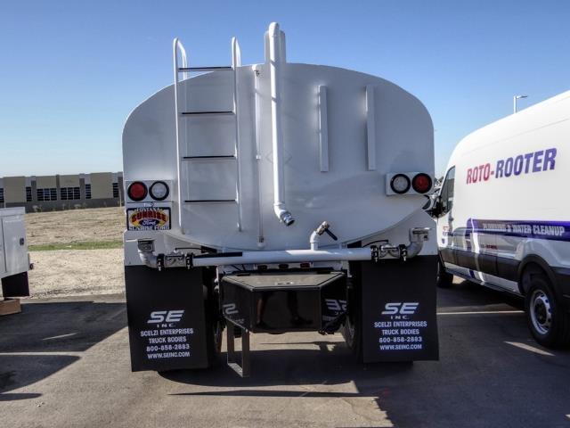 2021 Ford F-750 Regular Cab DRW 4x2, Scelzi Water Truck #FM0200 - photo 4