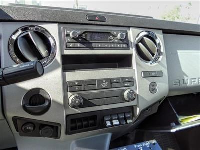 2021 Ford F-750 Regular Cab DRW 4x2, Scelzi Water Truck #FM0200 - photo 13