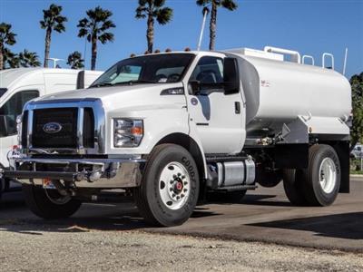 2021 Ford F-750 Regular Cab DRW 4x2, Scelzi Water Truck #FM0200 - photo 1