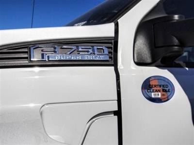 2021 Ford F-750 Regular Cab DRW 4x2, Scelzi Water Truck #FM0200 - photo 8