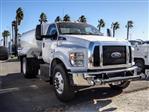 2021 Ford F-750 Regular Cab DRW 4x2, Scelzi Water Truck #FM0200 - photo 6