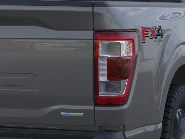 2021 Ford F-150 SuperCrew Cab 4x4, Pickup #FM0203 - photo 21