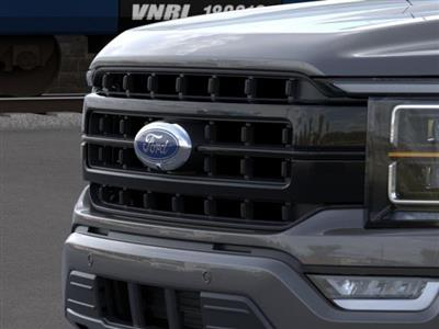 2021 Ford F-150 SuperCrew Cab 4x4, Pickup #FM0203 - photo 17
