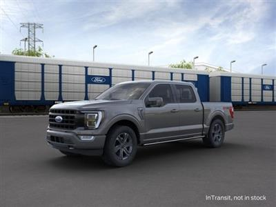 2021 Ford F-150 SuperCrew Cab 4x4, Pickup #FM0203 - photo 1