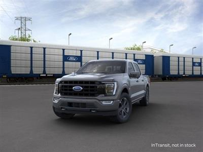 2021 Ford F-150 SuperCrew Cab 4x4, Pickup #FM0203 - photo 3