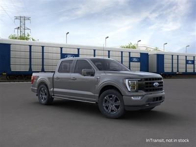 2021 Ford F-150 SuperCrew Cab 4x4, Pickup #FM0203 - photo 7