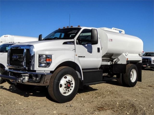 2021 Ford F-750 Regular Cab DRW 4x2, Scelzi Water Truck #FM0214 - photo 1