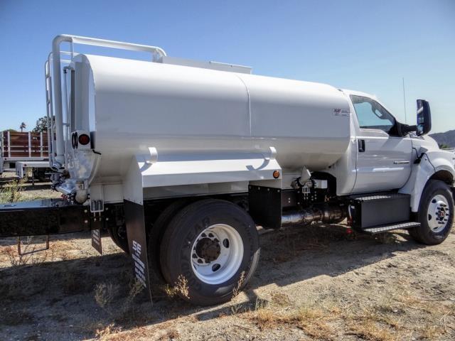 2021 Ford F-750 Regular Cab DRW 4x2, Scelzi Water Truck #FM0263 - photo 4