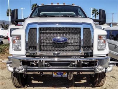 2021 Ford F-750 Regular Cab DRW 4x2, Scelzi Water Truck #FM0263 - photo 7