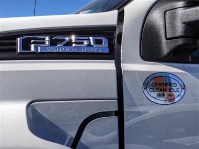 2021 Ford F-750 Regular Cab DRW 4x2, Scelzi Water Truck #FM0263 - photo 8