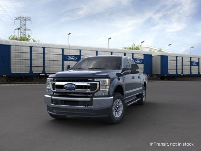 2021 Ford F-250 Crew Cab 4x4, Pickup #FM0276 - photo 3