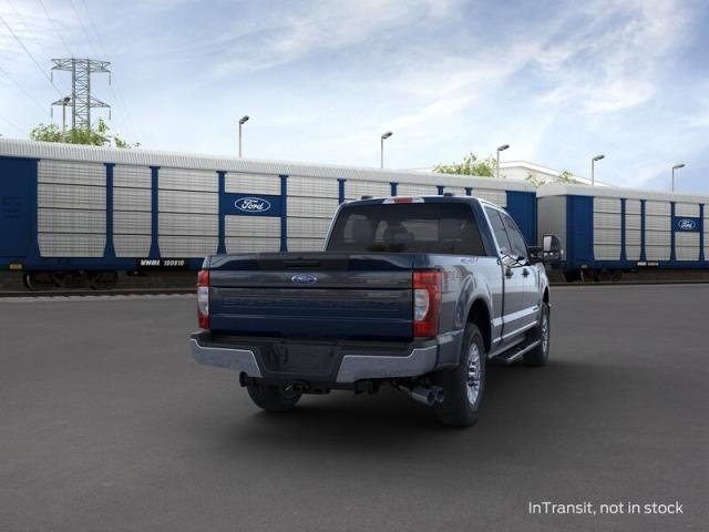 2021 Ford F-250 Crew Cab 4x4, Pickup #FM0276 - photo 8
