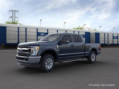 2021 Ford F-250 Crew Cab 4x4, Pickup #FM0276 - photo 1