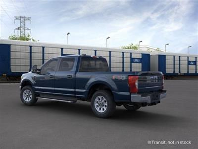 2021 Ford F-250 Crew Cab 4x4, Pickup #FM0276 - photo 2