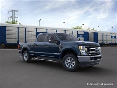 2021 Ford F-250 Crew Cab 4x4, Pickup #FM0276 - photo 7
