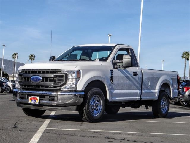 2021 Ford F-250 Regular Cab 4x2, Pickup #FM0288 - photo 1