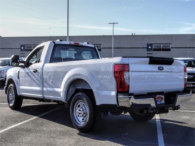 2021 Ford F-250 Regular Cab 4x2, Pickup #FM0288 - photo 2
