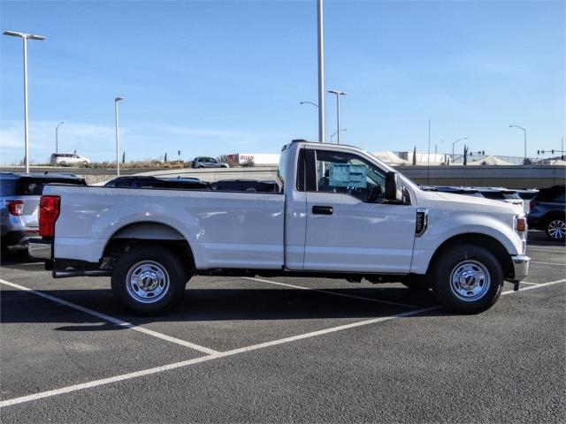2021 Ford F-250 Regular Cab 4x2, Pickup #FM0288 - photo 5