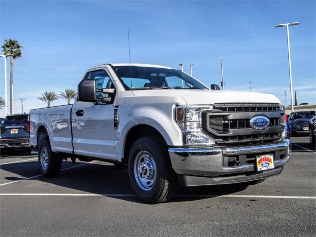 2021 Ford F-250 Regular Cab 4x2, Pickup #FM0288 - photo 6