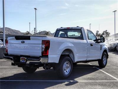 2021 Ford F-250 Regular Cab 4x2, Pickup #FM0288 - photo 4