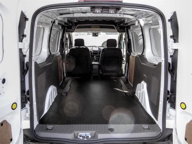 2021 Ford Transit Connect, Empty Cargo Van #FM0294 - photo 2