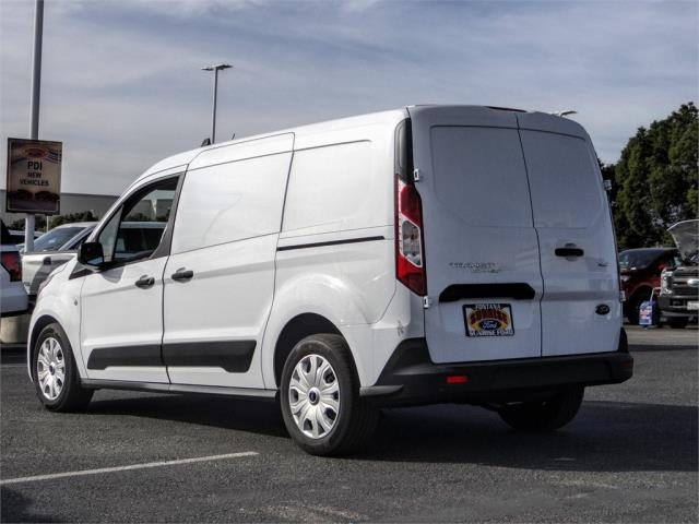 2021 Ford Transit Connect, Empty Cargo Van #FM0294 - photo 4
