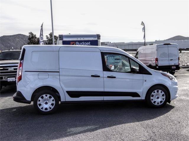 2021 Ford Transit Connect, Empty Cargo Van #FM0294 - photo 6