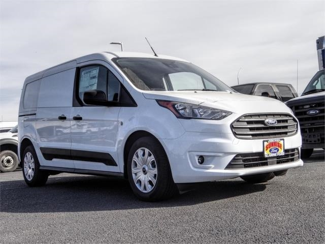 2021 Ford Transit Connect, Empty Cargo Van #FM0294 - photo 7