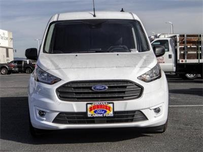 2021 Ford Transit Connect, Empty Cargo Van #FM0294 - photo 8