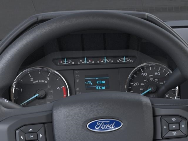 2021 Ford F-250 Crew Cab 4x4, Pickup #FM0358 - photo 13