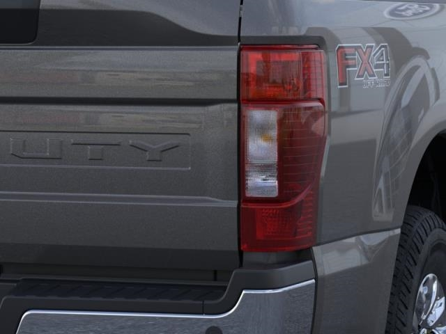 2021 Ford F-250 Crew Cab 4x4, Pickup #FM0358 - photo 21