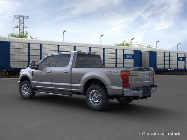 2021 Ford F-250 Crew Cab 4x4, Pickup #FM0358 - photo 2