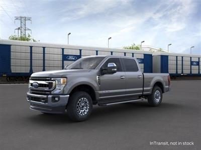 2021 Ford F-250 Crew Cab 4x4, Pickup #FM0358 - photo 1