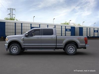 2021 Ford F-250 Crew Cab 4x4, Pickup #FM0358 - photo 4