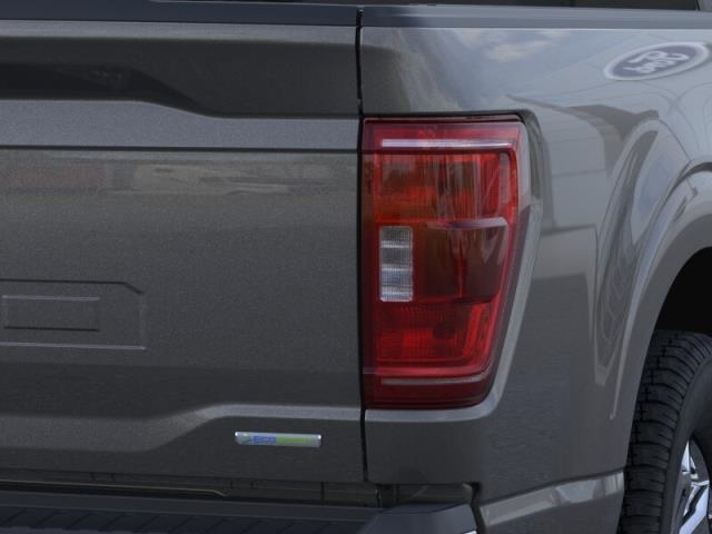 2021 Ford F-150 SuperCrew Cab 4x2, Pickup #FM0387 - photo 21