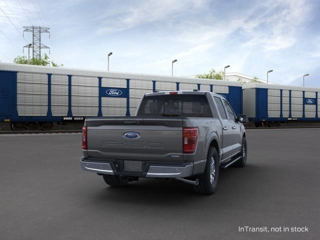 2021 Ford F-150 SuperCrew Cab 4x2, Pickup #FM0387 - photo 8