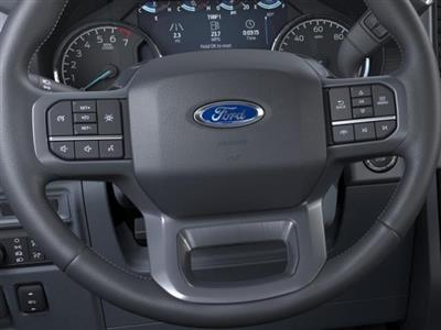 2021 Ford F-150 SuperCrew Cab 4x2, Pickup #FM0387 - photo 12