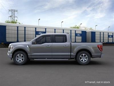 2021 Ford F-150 SuperCrew Cab 4x2, Pickup #FM0387 - photo 4