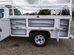 2021 Ford F-350 Crew Cab 4x2, Scelzi Signature Service Body #FM0391 - photo 9
