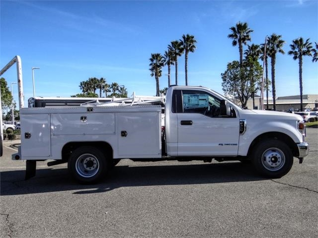 2021 Ford F-350 Regular Cab DRW 4x2, Scelzi Signature Service Body #FM0392 - photo 5